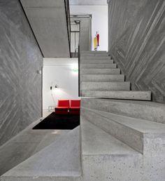 Architecture - Casa do Conto in Porto |