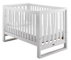 Bertini Miko 3 in 1 cot toddler bed