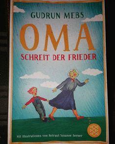 Runars World : Oma schreit der Frieder