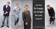 Tour à tour relax, élégant, sportif, un peignoir est le reflet de votre humeur...