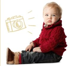 cute sweaters for cute toddlers