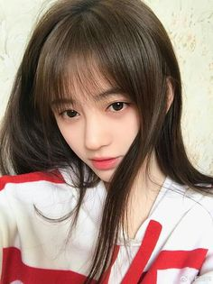 Petty Girl, Medium Hair Styles, Long Hair Styles, Beautiful Chinese Girl, Pretty Asian, China Girl, Digital Art Girl, Ulzzang Girl, Asian Beauty