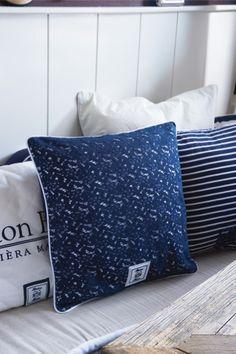 Breton Basic Lace Pillow 50x50 €44,95