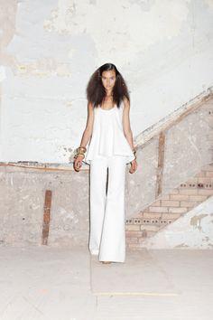 Cynthia Rowley Spring 2013 Ready-to-Wear