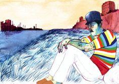 Dave Decat Illustrations