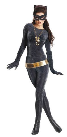 Masquerade Womens Halloween Costumes