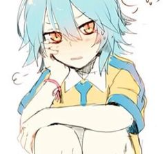 #kariya #masaki #kariyamasaki #inazumaelevengo #anime #boy #guy #raimon #cat #neko