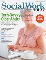 Tech-Savvy Older Adults — Staying Connected, Challenging Stereotypes.  Yes, we WOO's Wise Old Ones are getting wiser.