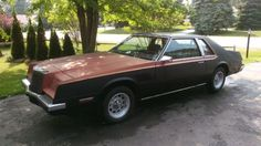 1981 Chrysler Imperial FOR SALE | classic cars | Oshawa / Durham Region | Kijiji