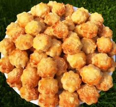 koulouriaParmezanas Cooking Time, Cauliflower, Biscuits, Bakery, Recipies, Food And Drink, Appetizers, Healthy Recipes, Cookies
