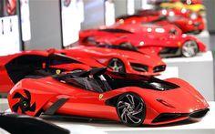 Ferrari concept! do you like it?