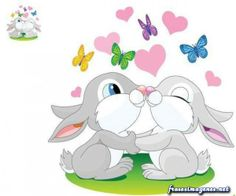 Cute Cartoon Wallpapers for Girls Cute Bunny Cartoon, Cartoon Pics, Latest Wallpapers, Cute Wallpapers, Miss Bunny, Online Cards, Rabbit Vector, Cartoon Wallpaper Hd, Animal Totems