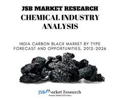 Chemical Market Report   Indian Carbon Black market forecast   JSB Market Research.  Carbon black is a pure form carbon majorly used as reinforcement filler in rubber goods, tire, plastics and other products manufacturing industries.India carbon black market stood at $ 879.26 million in 2016, and is projected to grow at a CAGR of 8.78%, in value terms, to reach $ 2,003.14 million by the end of 2026.
