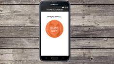 MasterCard crea un password a traves de un selfie y lo presenta en el MWC - http://hexamob.com/es/news-es-es/mastercard-crea-un-password-a-traves-de-un-selfie-y-lo-presenta-en-el-mwc/