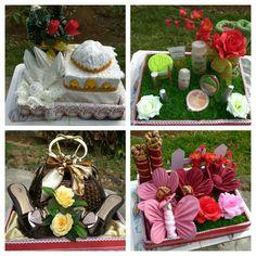 hantaran Wedding Gift Boxes, Wedding Gifts, Wedding Day Gifts, Wedding Favors, Marriage Gifts