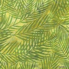 Island Batik Amazon Jungle SP26-D3