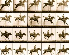 A Pre Cursor To Film This Stop Motion Photography Creates Wonderful Visual