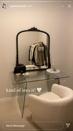 Room Ideas Bedroom, Home Decor Bedroom, Minimalist Room, Aesthetic Room Decor, Fashion Room, My New Room, House Rooms, Home Decor Inspiration, Home Interior Design