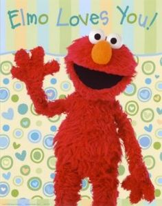 We should start a memory board for LEK before we forget things like Elmo and goats, cupcakes and Paris
