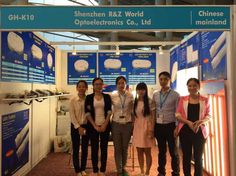 R&Z led light at 2015 Hong Kong International Lightning Fair http://www.naturegreenusa.com/news/company-news/251.html #led #rz #ledlight