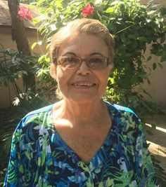 Mami (Luz M. Ortiz de Figueroa)