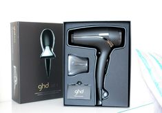 Ghd Aura Hairdryer (Review & Images) - http://www.interiordesign724.com/fashion-and-beauty/ghd-aura-hairdryer-review-images.html