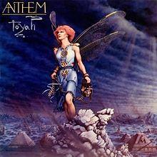 Toyah Anthem