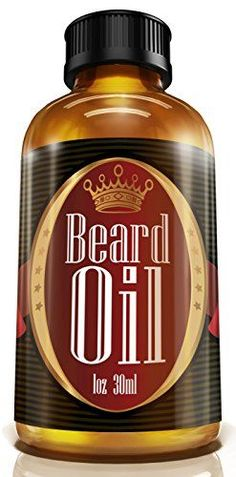 1 Mens Choice Beard Oil  Fragrance Free All Natural 100 Pure Blend of Premium Ingredients Conditioner that Promotes Awesome Beard Growth Stops Itching Tames Rogue Hairs and Softens Harsh Coarse Hair for Close Contact >>> Continue to the product at the image link.