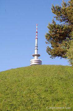 #munich #bavaria Olympiaturm