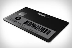 Should Apple get their way, we'll all be paying for stuff with our phones/watches in the very near future — but if you'd like to consolidate your wallet without giving it up completely, the Plastc Card is for you. Meant...