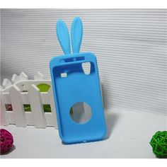 HICHENG Plastic Rabbit Ears Case Skin For Samsung Galaxy Ace Galaxy Ace, Rabbit Ears, Samsung Galaxy S3, Iphone Se, Cell Phone Accessories, Chanel, Plastic, Phone Cases, Watch