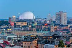 Стокгольм с высоты. Stockholm, Opera House, Building, Travel, Voyage, Buildings, Viajes, Traveling, Trips