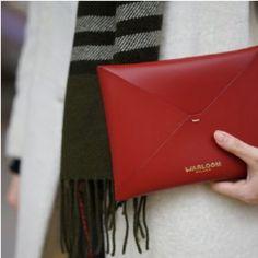 Emily Chen con Me-Mail rossa!