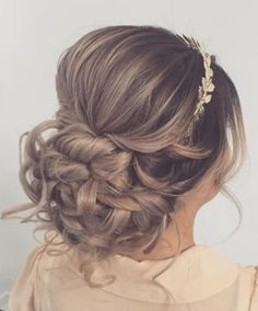Wedding Hairstyle Inspiration - KYK Hair
