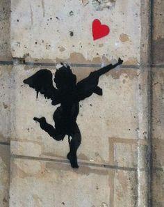 Artist :Wattts, Paris.