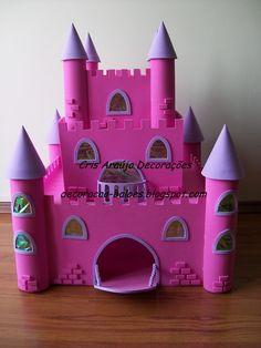 castelo de EVA!