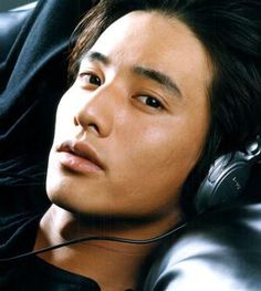 won bin - although truth be told i've never seen him in a drama... what was he in?