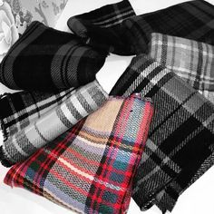 ✨SALE Tartan Plaid Blanket Scarf Gorgeous tartan plaid blanket scarf, highest quality acrylic blend, not like all of the rest of the blanket scarves on posh, 55 in X 55 in, beige red green blue yellow and white, can be worn so many different ways, extremely versatile! Brand new from my new accessories collection I'm launching. Will come in a gift box! Selling Ina local boutique for $80, NO TRADES❌ Niss's Closet Accessories Scarves & Wraps