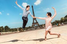 Ballet to Broadway: Two Utah-native siblings to leap into lead stage roles | Deseret News