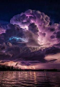 Lake Lightning, Jasper, Alabama..