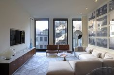 See more of Robert Couturier, Inc.'s Noho Contemporary Apartment on 1stdibs