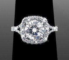 vanessa nicole engagement rings