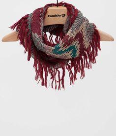 BKE Fringe Scarf - Women's Scarves | Buckle