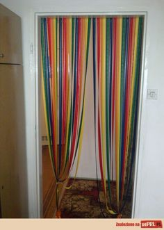 The amount of times whipped chocked & burned racing out the screen door & collecting streamers.