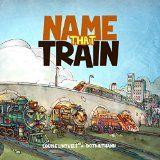 Free Kindle Book -   Name That Train