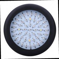 41.70$  Buy now - http://alieju.worldwells.pw/go.php?t=32713369962 - LED Plants Grow Light Bulb 50X3W 2 yellow 2 Orange 30 Red 10 Blue  4 White+1 UV+1 IR Spotlight Lamp Bulb Flower Plant