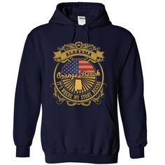 (Top Tshirt Design) Orange Beach Alabama Is Where Your Story Begins 2205 at Tshirt Best Selling Hoodies, Funny Tee Shirts