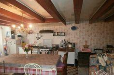 Maison 5 pièces 75 m² à vendre Chabanais 16150, 48 000 € - Logic-immo.com