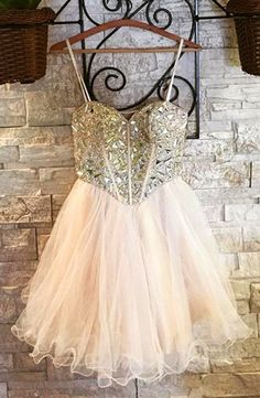 Sweetheart Beading Homecoming Dress,Sexy Party Dress,Charming Homecoming Dress,Graduation Dress,Homecoming Dress