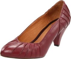 Amazon.com: Indigo By Clarks Women's Carlotta Pump: Shoes